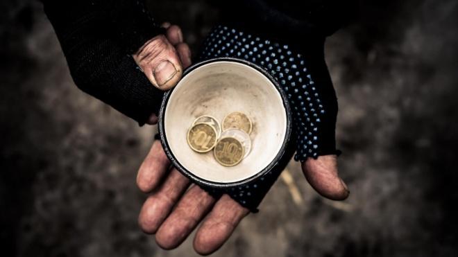 Em Portugal 10,8% de trabalhadores são pobres