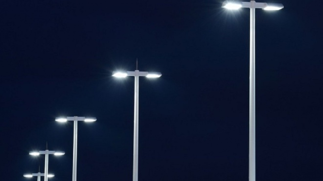 Almodôvar aposta em iluminação pública LED no concelho