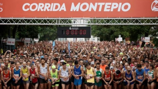 6.ª Corrida Montepio angaria 40 mil euros para a ACAPO