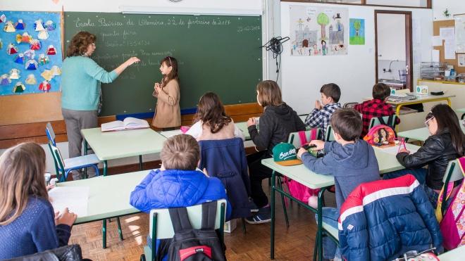 Autarquia de Odemira investe 5,8 milhões de euros na Educação