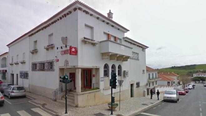 PCP contra o encerramento da Estação de Correios de Aljustrel