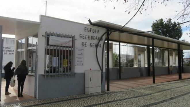 Câmara de Serpa congratula-se com a aprovação de projetos de resolução sobre requalificação da Escola Secundária