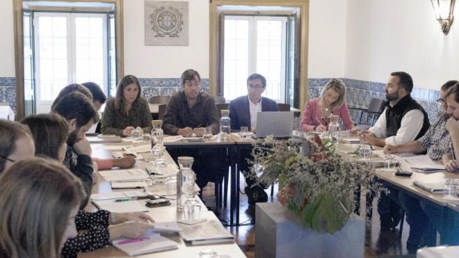 Apresentação do Gabinete Técnico Florestal Intermunicipal do Baixo Alentejo