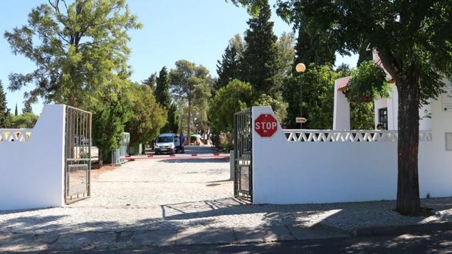 Parque de Campismo de Serpa encerrado para obras de requalificação
