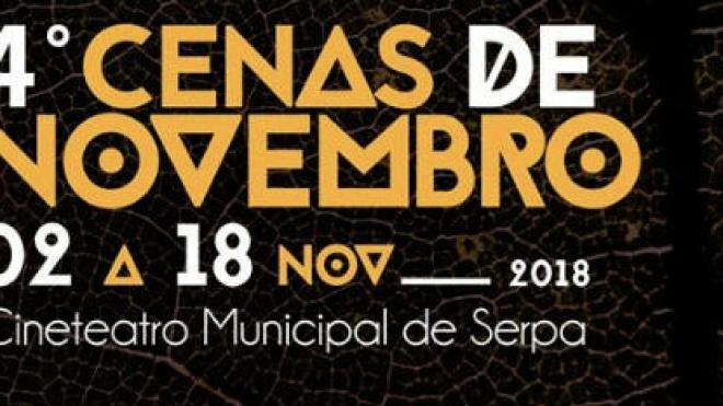 4º Cenas de Novembro terminou hoje em Serpa