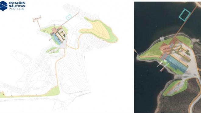 Estação Náutica Lago de Alqueva – Moura obtém certificação