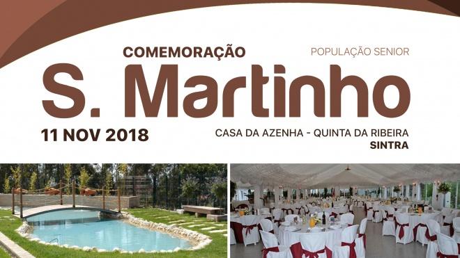 Ourique organiza passeio comemorativo do S. Martinho