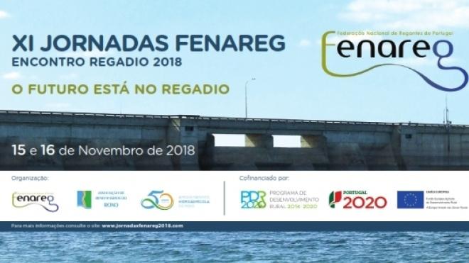 """XI Jornadas FENAREG em destaque no programa """"Agricultores do Sul"""""""