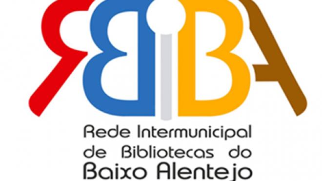 Reunião da Rede Intermunicipal de Bibliotecas do Baixo Alentejo