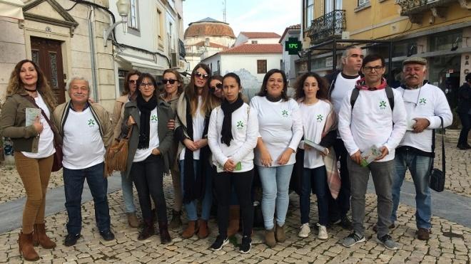 """IEFP assinalou """"Dias Europeus do Empregador"""""""