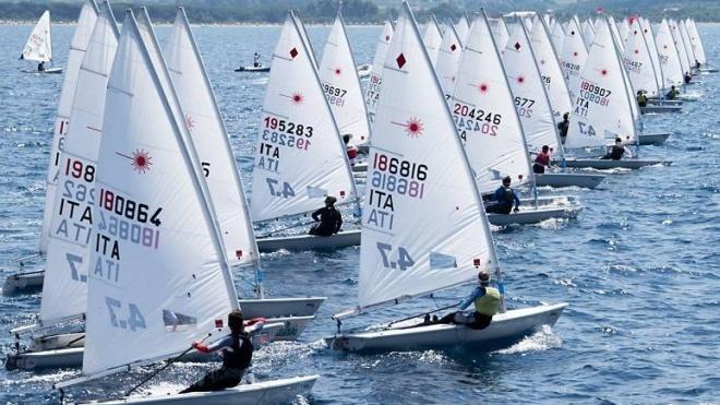 Torneio SB20 Alqueva – Regata dos Campeões