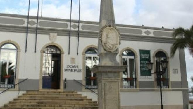 """Autarquia de Castro Verde apresenta """"Nova Imagem"""""""
