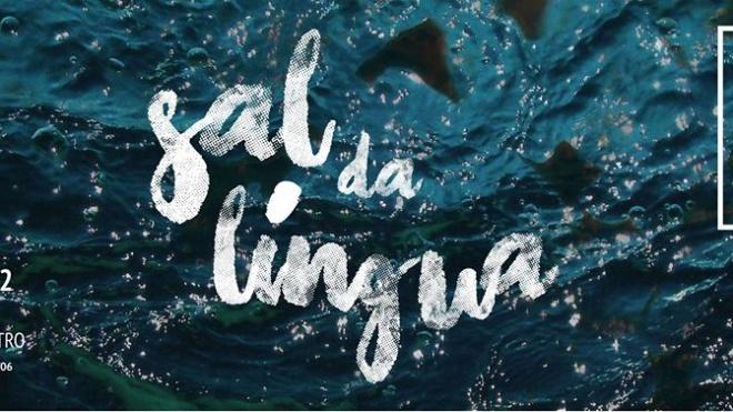 """Companhia Lendias d'Encantar apresenta """"O Sal da Língua"""""""