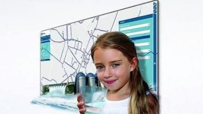 Ferreira Alentejo: Plataforma para gestão e cadastro de infra-estruturas de água/saneamento