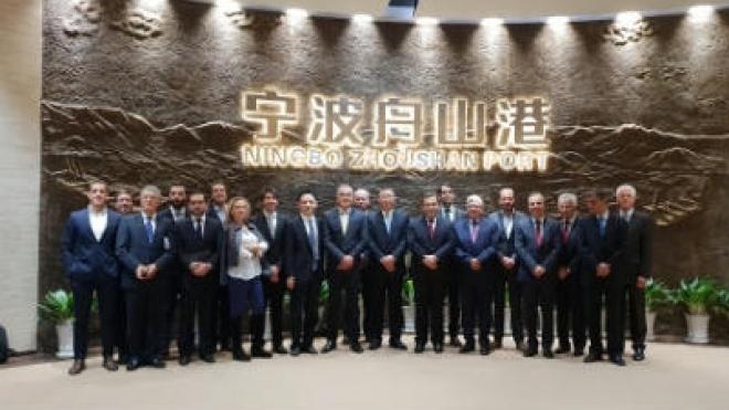 ADRAL promoveu investimento externo na região