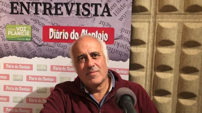Armando Torrão apreensivo com o futuro do cante alentejano