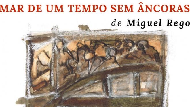 Livro de Miguel Rego apresentado em Castro Verde