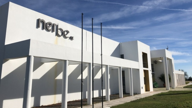 """NERBE promove sessão de trabalho sobre """"O Futuro do Baixo Alentejo"""""""