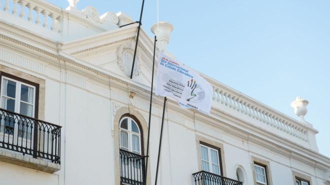 Odemira integra Comissão Coordenadora da Rede Portuguesa das Cidades Educadoras
