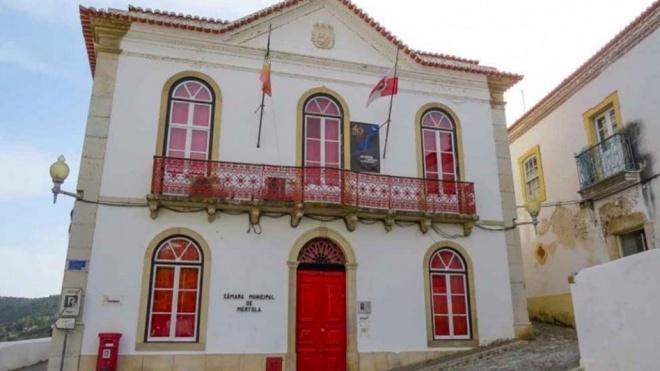 Câmara de Mértola aprova medidas de apoio aos empresários