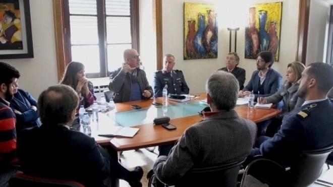 Vidigueira: reunião sobre problemáticas associadas à comunidade imigrante