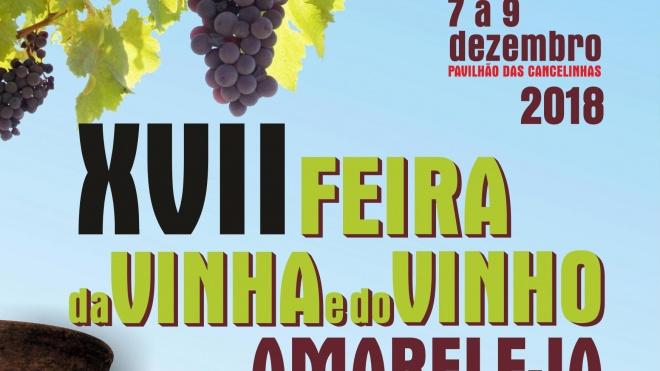 Amareleja recebe XVII Feira da Vinha e do Vinho