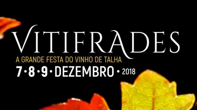 Hoje é Dia Vitifrades e são revelados os melhores vinhos de talha 2018