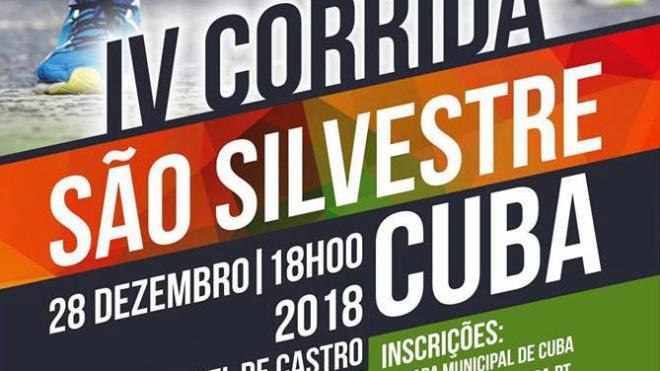 Cuba: Inscrições abertas para Corrida de S.Silvestre