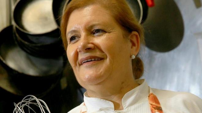 Ilda Vinagre é a nova chef de cozinha
