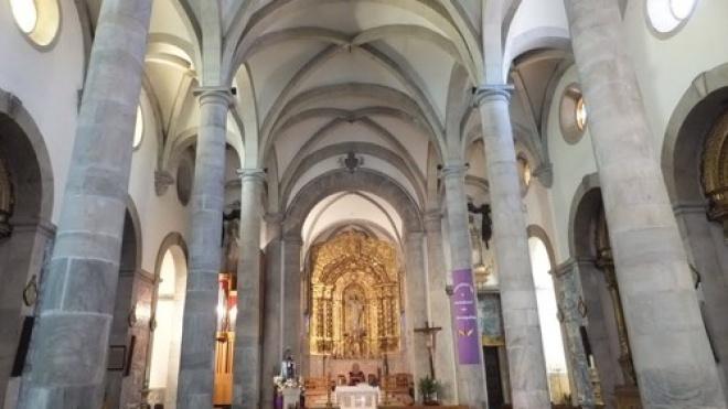 Concerto de Natal na Sé Catedral de Beja