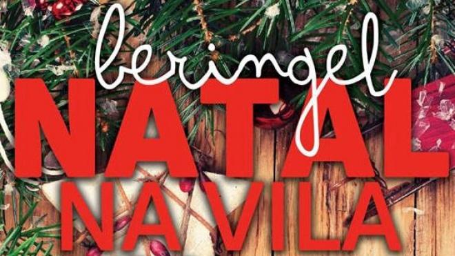 Natal na Vila em Beringel