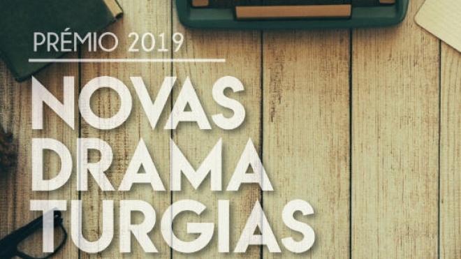 Lendias d'Encantar promove 3ª edição do Prémio Novas Dramaturgias