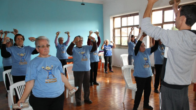 Junta de Mértola promove projeto Corpo em Movimento