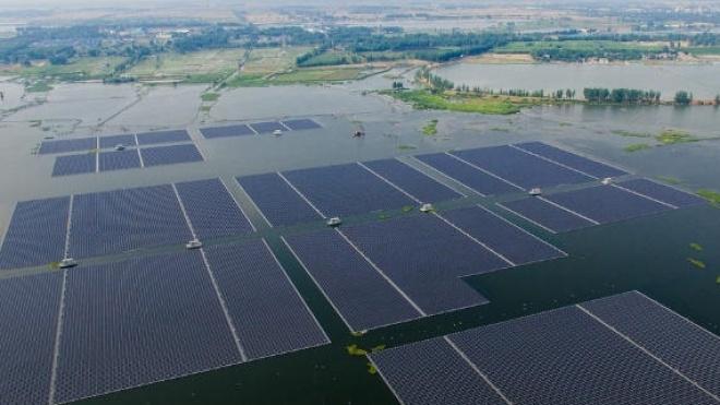 Cuba vai ter a primeira central fotovoltaica flutuante do país