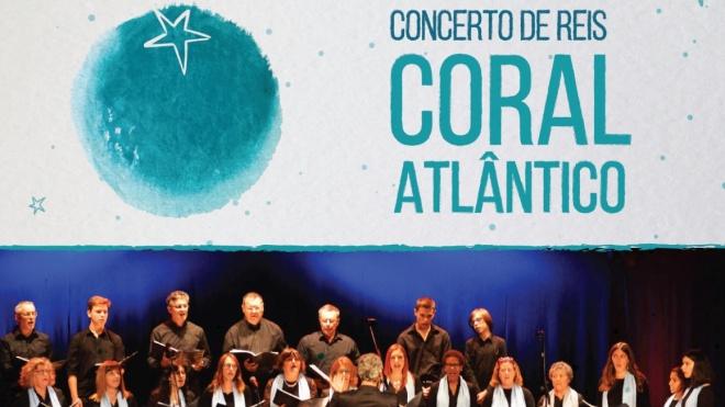 Concerto de Reis em Odemira