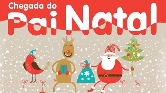Cuba recebe Chegada do Pai Natal e Mercadinho