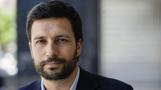 João Ferreira é o candidato do PCP às eleições presidenciais de 2021