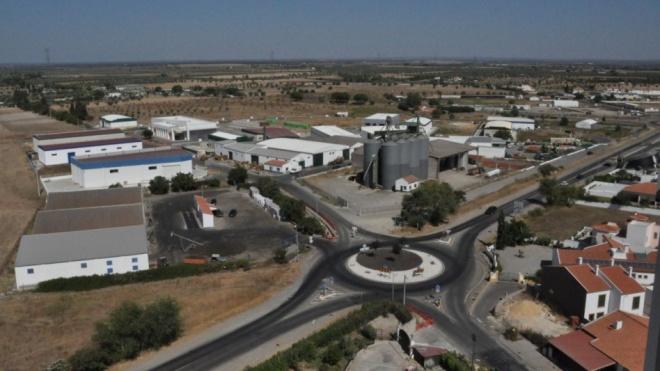 Ferreira do Alentejo: Expansão do Parque das Empresas com Financiamento Comunitário