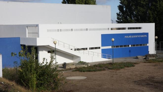 Financiamento assegurado para obras no Pavilhão Municipal de Castro Verde