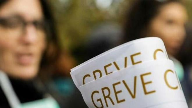 Final de 2018 marcado pela realização de diversas greves