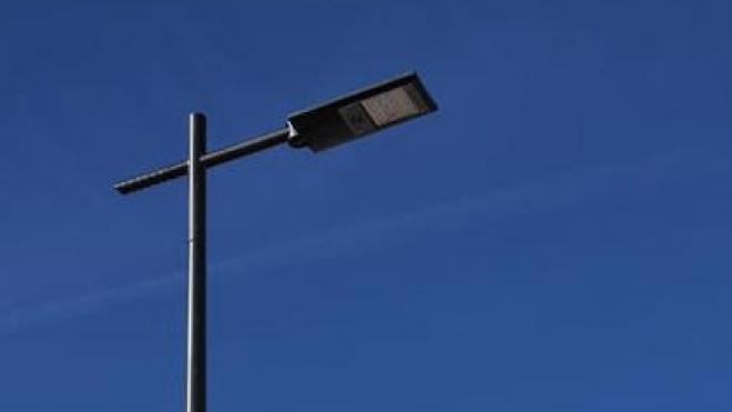 Ourique reforça aposta LED na iluminação pública