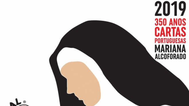 Beja assinala 350 Anos das Cartas de Mariana Alcoforado