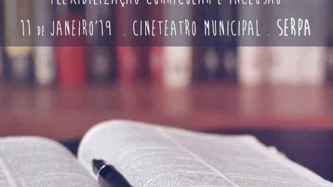 Serpa: Jornadas Municipais da Educação
