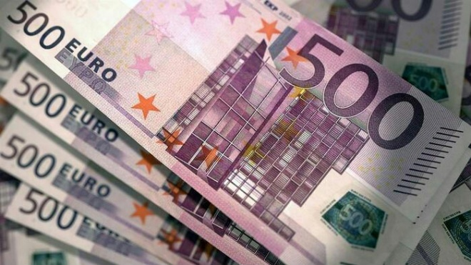Vão ser retiradas de circulação as notas de 500 euros