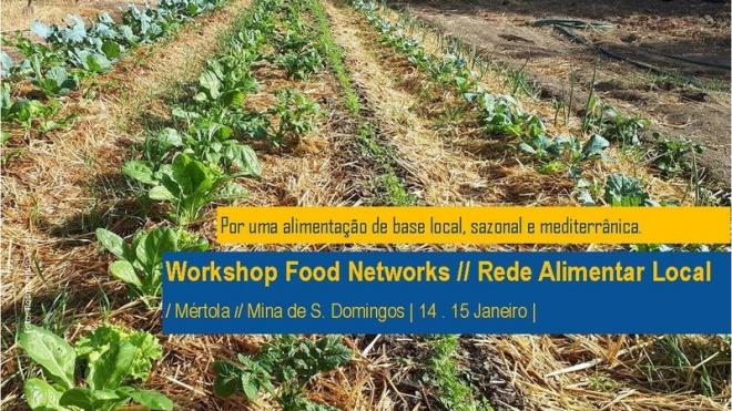 Mértola quer implementar Rede Alimentar Local
