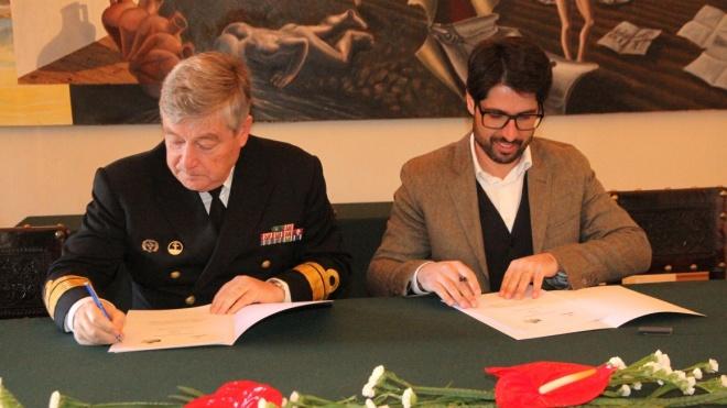 Vidigueira: protocolo entre Município e Marinha