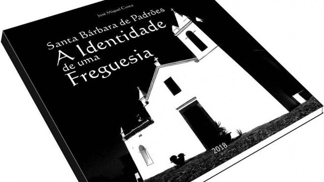 Semana vista por... José Miguel Costa, autor de um livro sobre Santa Bárbara de Padrões