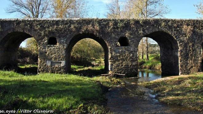PCP diz que tutela lhe deu razão nas questões colocadas sobre ponte romana de Vila Ruiva