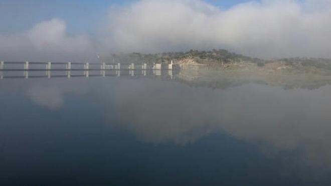 III Regata Odiana até domingo na Barragem do Pedrogão
