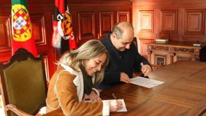 Beja: Autarquia e Centro de Paralisia Cerebral assinaram protocolo